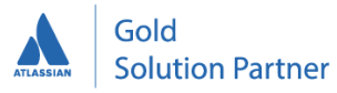 Atlassian Gold Solution Parnter